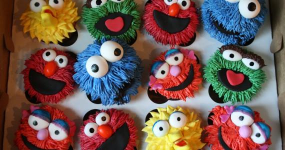 Philly S Own A Cupcake Wonderland Wins Cupcake Wars