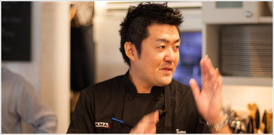 Hiroyuki Zama Tanaka